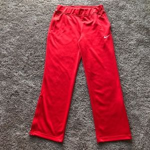 Nike Dry Fit Women's Athletic Pants Size M